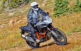 Long Term Wrap: KTM 1190 Adventure