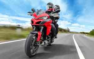 First Ride: Ducati Multistrada 1200 S